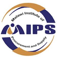 Malawi Institute of Procurement and Supply Logo